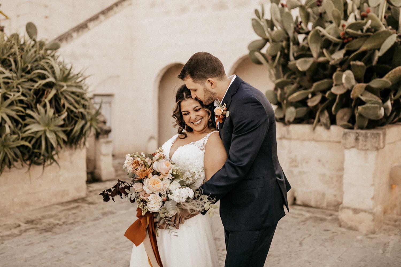 Wedding Puglia Borgo Egnazia Resort