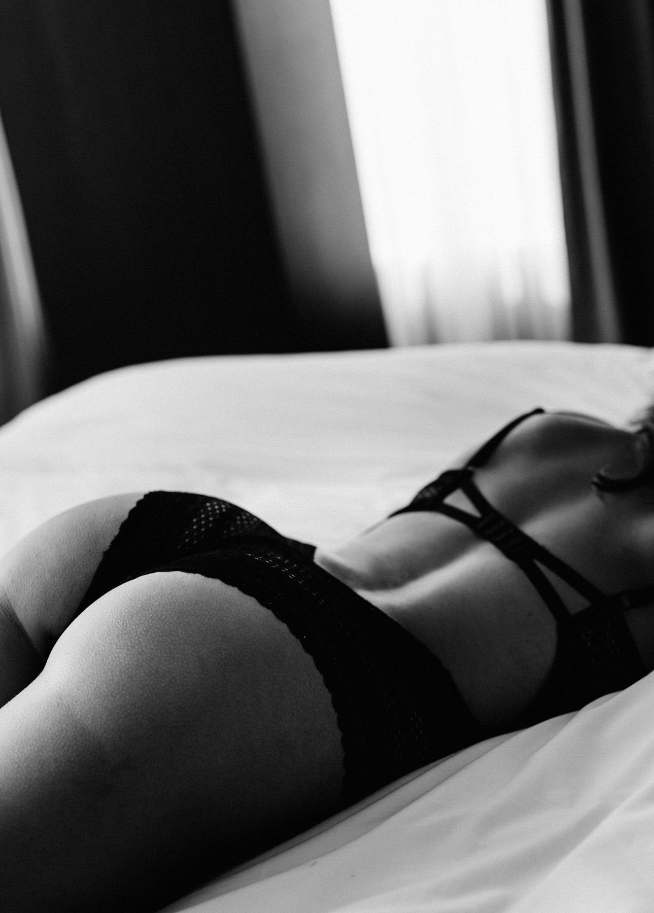 Foto boudoir Melissa Luella